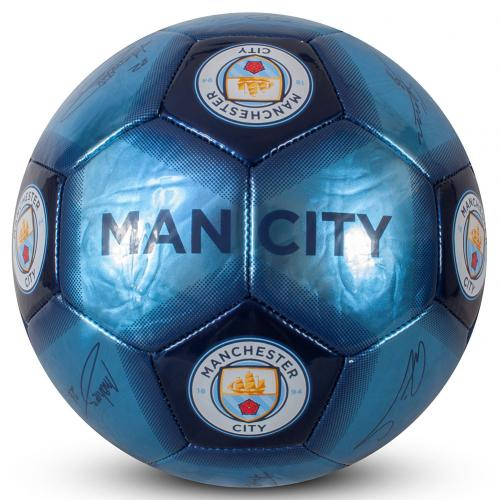 Pallone calcio Manchester City 352180