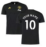 T-shirt Manchester United 2019-2020 personalizzabile