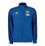 Giacca Manchester United 2019-2020 (Blu)