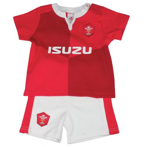 Maglia Galles rugby 352597