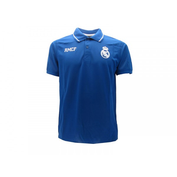Polo Ufficiale Real Madrid C.F RM1POT4