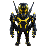 Ant-Man Artist Mix Yellowjacket Coll Fig