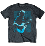 T-shirt Ed Sheeran unisex - Design: Chords