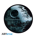 Star Wars - Mousepad - Death Star - In Shape