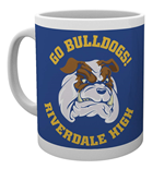 Riverdale - Go Bulldogs (Tazza)
