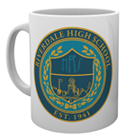 Riverdale - High School (Tazza)