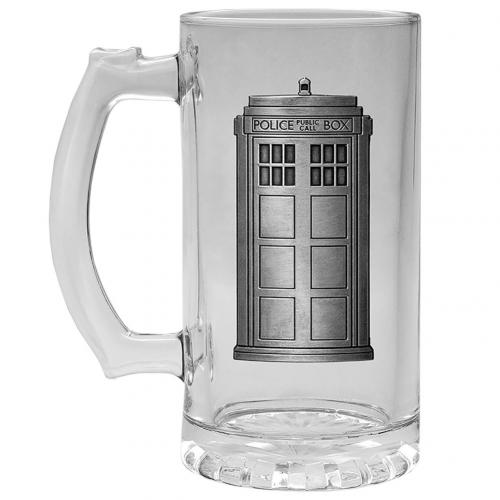 Boccale Doctor Who 353380
