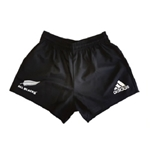 All Blacks Pantaloncino Home Supporter