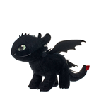 Peluche How to Train Your Dragon 354321