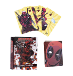 Carte da gioco Deadpool 354462