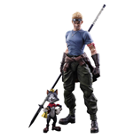 Action figure Final fantasy 354480