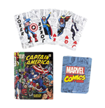 Gioco Marvel Superheroes 354567