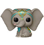 Funko Pop! Disney: - Dumbo (Live) - Dreamland Dumbo