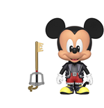Funko 5 Star: - Kingdom Hearts Iii - Mickey