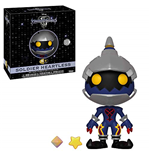 Funko 5 Star: - Kingdom Hearts Iii - Soldier Heartless