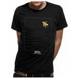 2001 Space ODYSSEY: Box (T-SHIRT Unisex )