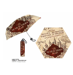 Harry Potter: Marauders Map (Ombrello)