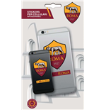 Imagicom Phonerom01 - As Roma Stickers For Mobile Logo