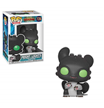Funko Pop! Movies: - How To Train Your Dragon 3 - Night Lights 1