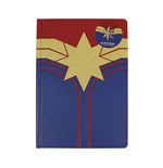 Marvel - Captain Marvel Stationery