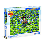 Toy Story 4 - Puzzle 1000 Pz Impossible