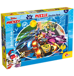 Puzzle Df Plus 24 Mickey