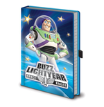 Toy Story (Buzz Box) A5 Premium Notebook