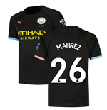 Maglia Manchester City 2019-2020 Away