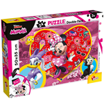 Puzzle Df Plus 24 Minnie