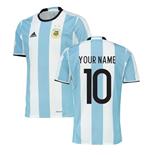 1afb1643aa Argentina Calcio: T-shirt, Gadget e Prodotti Ufficiali Online
