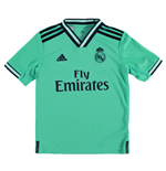 Maglia Real Madrid 2019-2020 Third