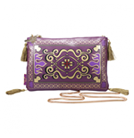 Aladdin (Magic Carpet) Cross Body Bag