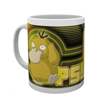 Pokemon - Psyduck Glow (Tazza)