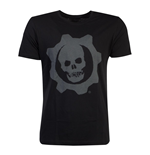 T-shirt Gears of War da uomo