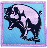 Toppa Pink Floyd - Design: Animals Pig