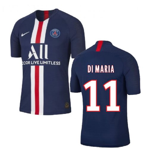 Maglia Paris Saint-Germain 2019-2020 Home