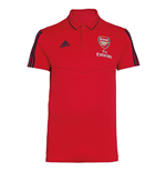 Polo Arsenal 2019-2020 (Rosso)