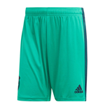 Pantaloncino Real Madrid 2019-2020 Third (Verde)