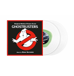 Vinile Elmer Bernstein - Ghostbusters: Original Motion Picture Soundtrack (2 Lp)