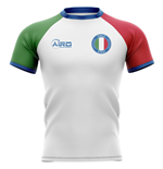 T-shirt Italia rugby 2019-2020