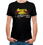 Dc COMICS: Batman - Riders Car (T-SHIRT Unisex )