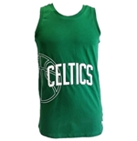 Boston Celtics Canotta Graphic