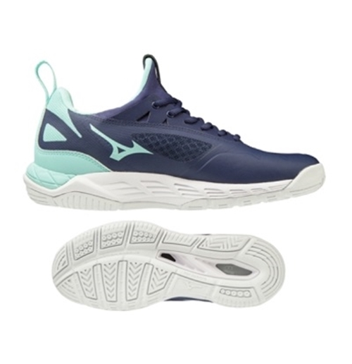 Wave Luminuos Scarpa Volley Italia