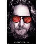 The Big Lebowski - The Dude (Poster Maxi 61x91,5 Cm)