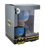 Retro Batman Icon Light Bdp