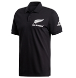 All Blacks Polo Supporter Pique 2019/2020