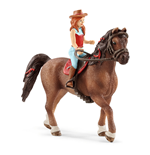 Action figure Schleich 358254