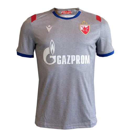 T-shirt Red Star F.C. 2019-2020 Third