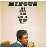 Vinile Charles Mingus - The Black Saint And The Sinner Lady