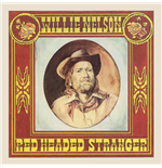 Vinile Willie Nelson - Red Headed Stranger
